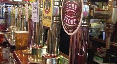 Photo of Pub The Bow Bar at 80 West Bow, Edinburgh EH1 2HH, United Kingdom