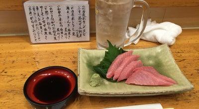 Photo of Sushi Restaurant 千成寿司 at 長住町4-6, 岐阜市 500-8175, Japan
