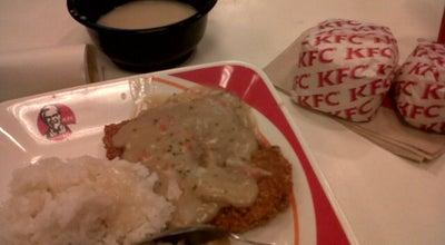 Photo of Burger Joint KFC Sm Calamba at Calamba City Laguna, Philippines