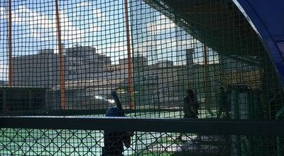Photo of Baseball Field スカイバッティングセンター at 若里7-3-8, 長野市 380-0915, Japan