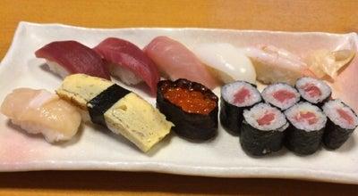 Photo of Sushi Restaurant 松栄寿司 日詰店 at 稲葉2757, 長野市 380-0912, Japan