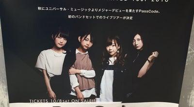 Photo of Rock Club 高松DIME at 常磐町1-8-1, Takamatsu 〒760-0054, Japan
