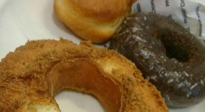 Photo of Donut Shop ミスタードーナツ 岸和田カンカンショップ at 港緑町2-1, 岸和田市 596-0014, Japan
