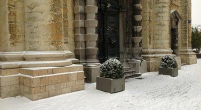 Photo of Church Sint-Pieters-en-Pauluskerk at Veemarkt, Mechelen, Belgium