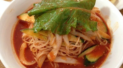 Photo of Ramen / Noodle House 망향비빔국수 at 서북구 노태산로 57, 천안시, South Korea