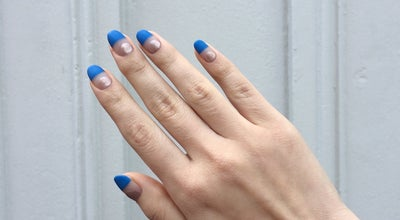 Photo of Nail Salon Paintbox at 17 Crosby Street, New York, NY 10013, United States