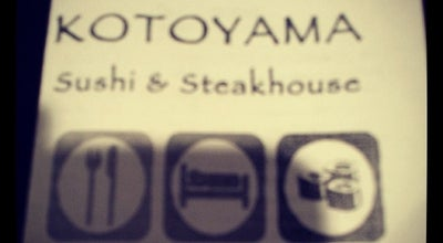 Photo of Sushi Restaurant Kotoyama at 2604 Dowlen Rd, Beaumont, TX 77706, United States
