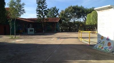 Photo of Park Parque Luis Donaldo Colosio at Mexico