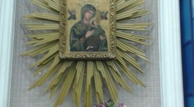 Photo of Church Novena de Nossa Senhora Do Perpétuo Socorro - Igreja Da Vila Operária at Teresina, Brazil