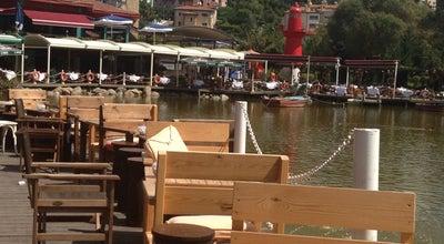 Photo of Cafe Rudo Cafe at Gölet Mevkii, Bahçeşehir, İstanbul, Turkey