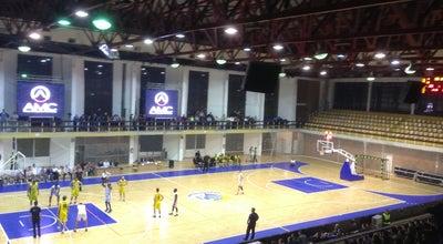 Photo of Basketball Court Salla 1 Tetori at Kosovo