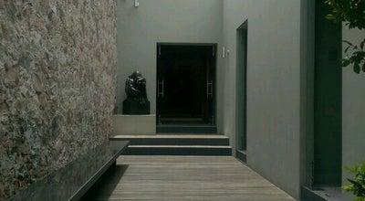 Photo of Art Museum Museo Fundación Santiago Carbonell at Calle 5 De Mayo #99, Querétaro 76000, Mexico