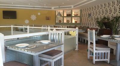 Photo of Cafe Cafe Bazza at Kuwait City, Kuwait