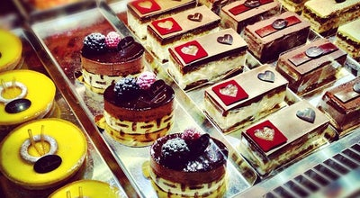 Photo of Dessert Shop Pasticceria Veneto at Via Salvo D'acquisto 8, Brescia 25128, Italy
