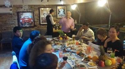 Photo of Chinese Restaurant Bolognese Turandot at Kazakhstan