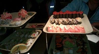 Photo of Sushi Restaurant Sushi Pier at 1507 S Virginia St, Reno, NV 89502, United States