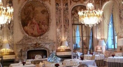 Photo of Hotel Le Meurice at 228 Rue De Rivoli, Paris 75001, France