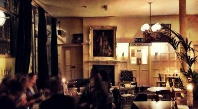 Photo of Gastropub William IV Pub at 7 Sheperdess Walk, London N1 7QE, United Kingdom