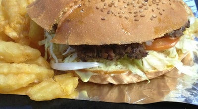 Photo of Burger Joint Bochy's Burger at 14 De Septiembre, Tapachula, Mexico