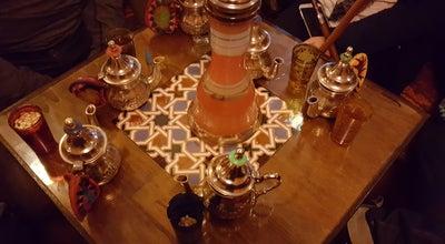 Photo of Tea Room Teteria Bagdad at Spain