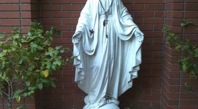 Photo of Church St Joseph Catholic Church at 17080 Arrow Blvd, Fontana, CA 92335, United States