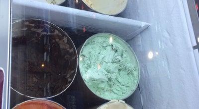 Photo of Ice Cream Shop Баскин Роббинс at Трц «гудвин», Тюмень, Russia
