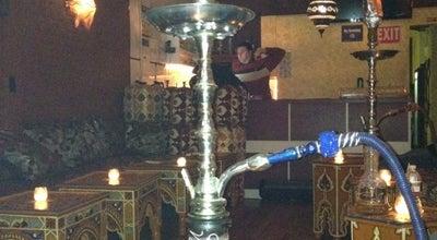 Photo of Hookah Bar Aziza Cafe & Lounge at 45 1st Ave, New York, NY 10003, United States