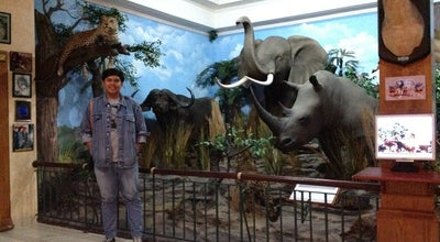 Photo of Museum Rahmat International Wildlife Museum & Gallery at Jl. Letjend S. Parman No. 308, Medan, Indonesia