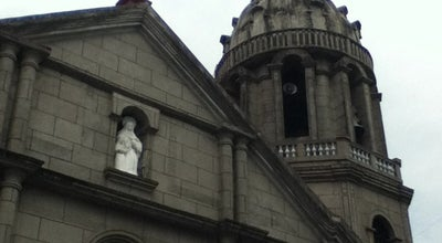 Photo of Church Archdiocesan Shrine of St. Anne at Liwayway St, Sta. Ana, Taguig City, Philippines