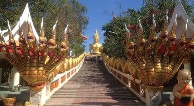 Photo of Park Big Buddha Mountain at Soi Wat Sarn Sen, Pattaya 20150, Thailand