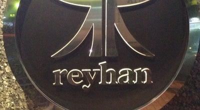 Photo of Dessert Shop Reyhan Pastanesi at Mustafa Bey Cd No:24, İzmir 35000, Turkey
