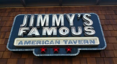 Photo of American Restaurant Jimmy's Famous American Tavern at 25001 Dana Point Harbor Dr, Dana Point, CA 92629, United States