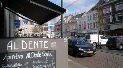 Photo of Italian Restaurant Al Dente at Netherlands