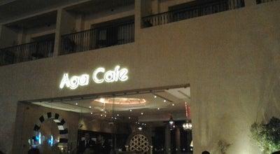 Photo of Cafe Aga Café Mövenpick at Centre Ville, Sousse, Tunisia