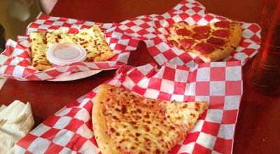 Photo of Italian Restaurant Primos Pizzeria at Six Flags St Louis, eureka, MO 63025, United States