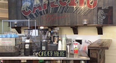Photo of Coffee Shop Cafecito Organico @ Anaheim Packing House at 440 A Anaheim Blvd, Anaheim, CA 92805, United States