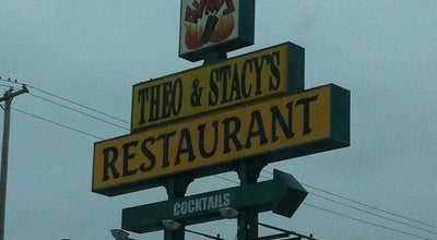 Photo of Greek Restaurant Theo & Stacy's at 5225 Portage Rd, Portage, MI 49002, United States