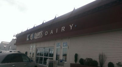 Photo of Ice Cream Shop Edaleen Dairy at 9593 Guide Meridian Rd, Lynden, WA 98264, United States
