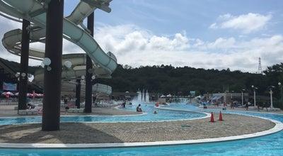 Photo of Pool フォレスタヒルズ ウォーターパーク at 豊田市, Japan