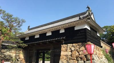 Photo of Historic Site 高知城 追手門 at 丸の内1-2-1, 高知市, Japan