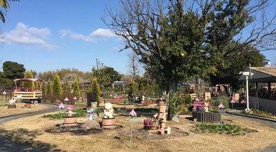 Photo of Theme Park 鈴鹿サーキット フラワーワゴン at 稲生町7992, Suzuka 510-0295, Japan