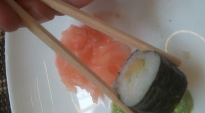 Photo of Sushi Restaurant Dao - Sushi at H. Manto 22, Klaipeda, Lithuania