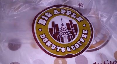 Photo of Donut Shop Big Apple,One Segamat at Malaysia