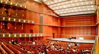 Photo of Concert Hall 滋賀県立芸術劇場 びわ湖ホール at 打出浜15-1, 大津市 520-0806, Japan