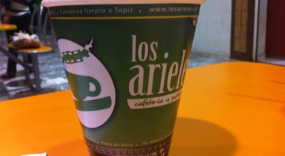 Photo of Cafe Los Arieles at Av. Universidad, Tepic 63197, Mexico