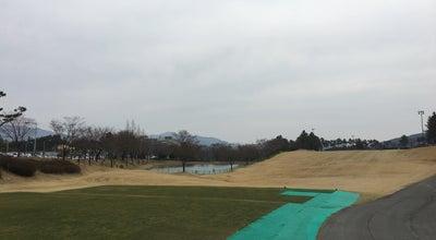 Photo of Golf Course 경주컨트리클럽 at 보문로 182-98, 경주시, South Korea