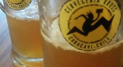 Photo of Bar Club de Cervezas at Chile