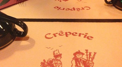 Photo of Creperie Crêperie Follie's at 4 Rue René Jacques, Issy-les-moulineaux 92130, France