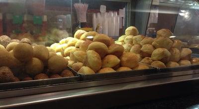 Photo of Bakery Padaria Nossa at Pça. Alexandre Lanza, 80, Sete Lagoas, Brazil