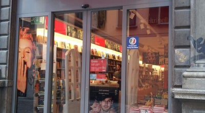 Photo of Bookstore laFeltrinelli at Via Cesare Cantù, 17, Como 22100, Italy